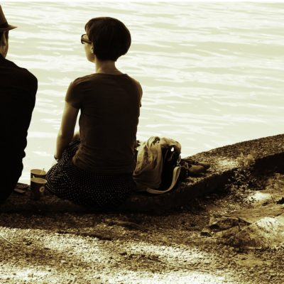 Beziehung aufbauen