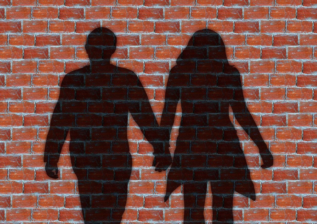 Glückliche Beziehung - Gemeinsamkeiten