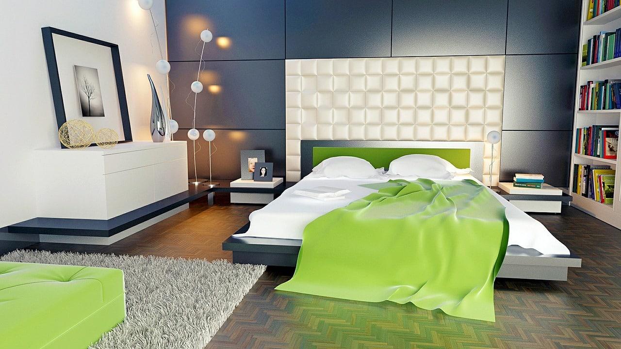 Liebeskummer überwinden - Wohnung dekorieren