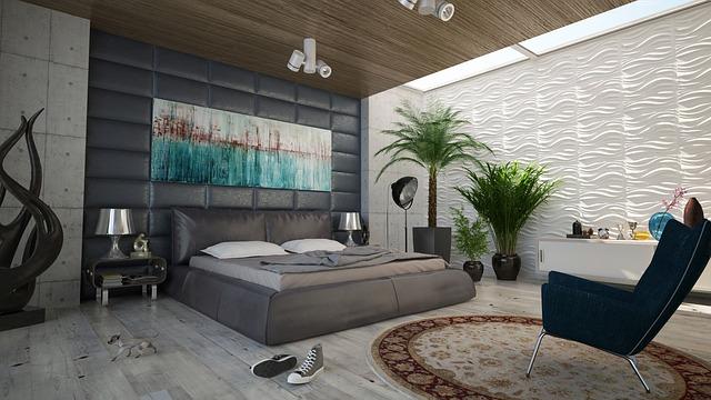 Richtig massieren - Schlafzimmer - Matraze
