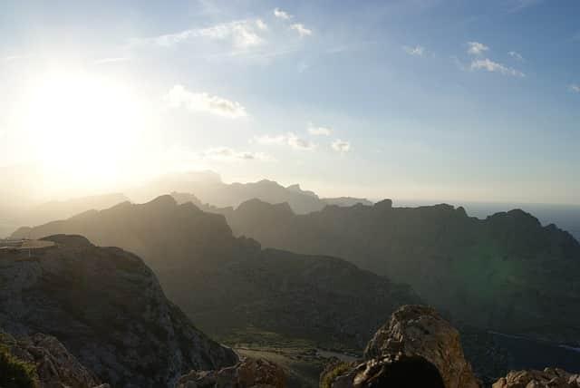 Gebrochenes Herz - Urlaub auf Mallorca
