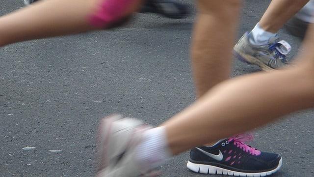 Gebrochenes Herz durch Sport und Aktivitäten überwinden