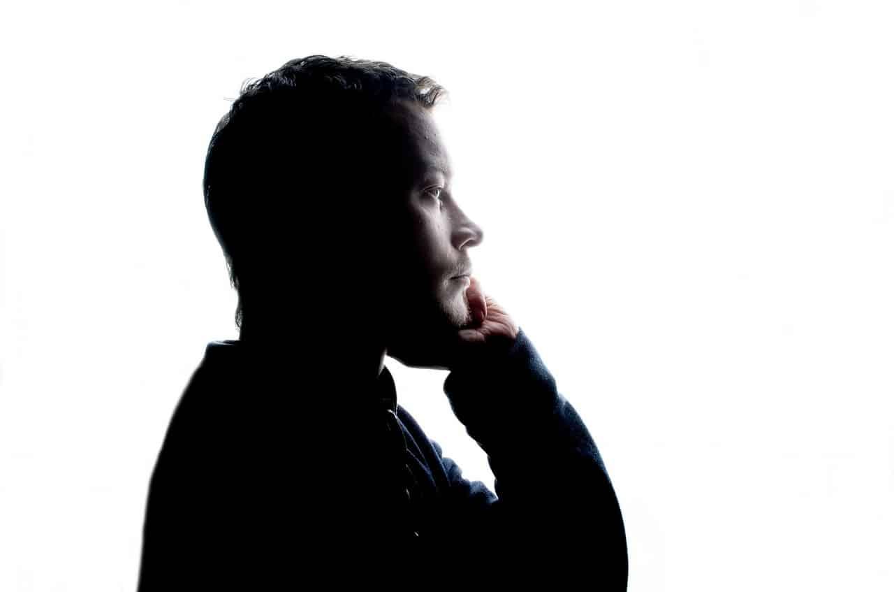 On Off Beziehung - Angst vor dem Verlassenwerden