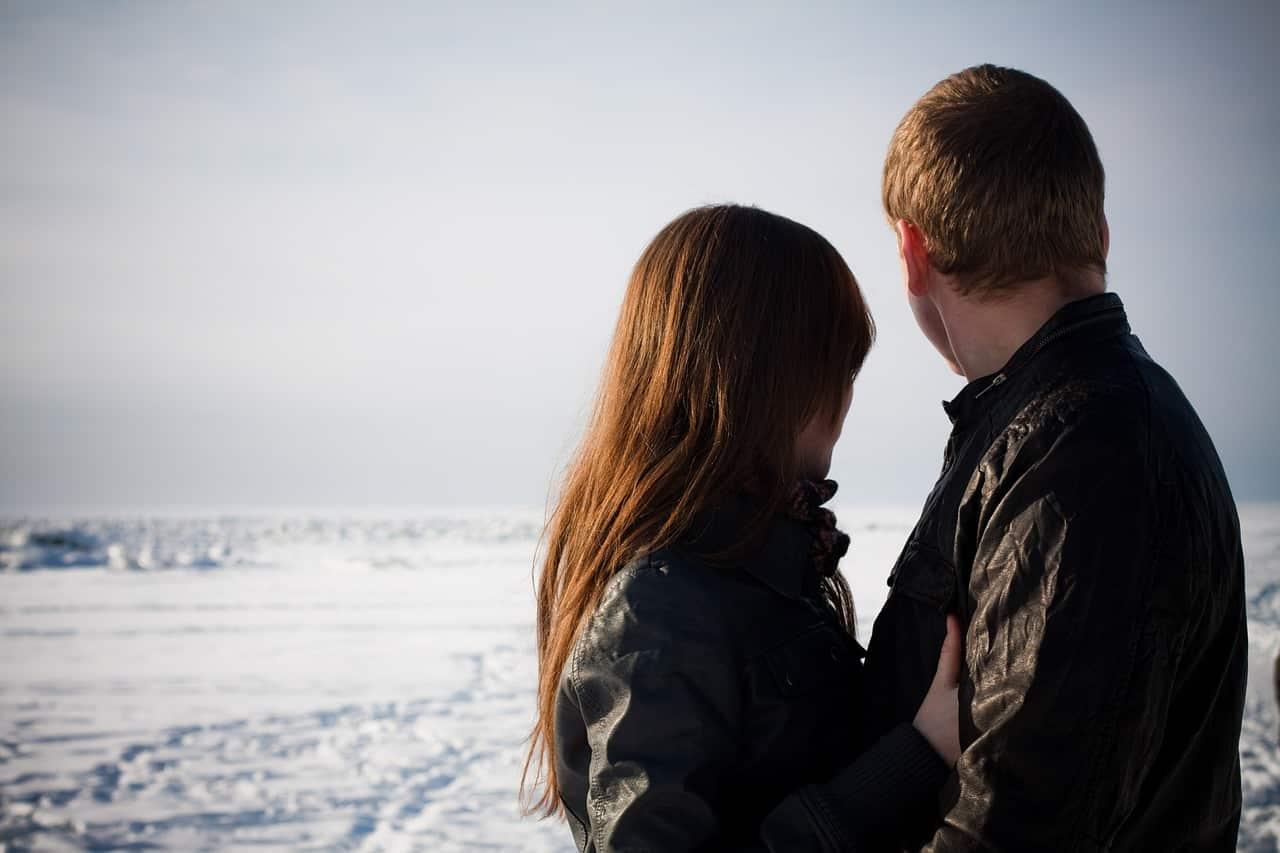 Perfekte Beziehung - gegenseitige Akzeptanz