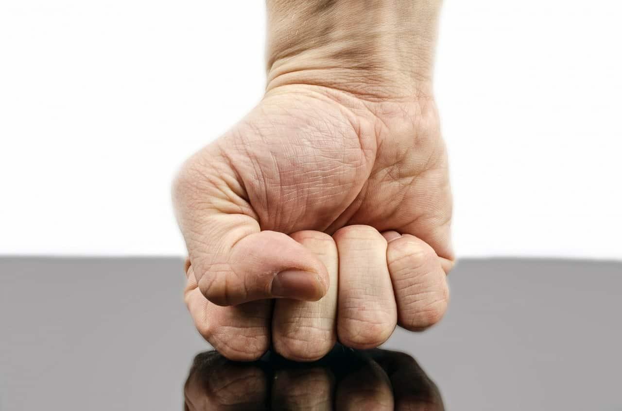 Streit in der Beziehung - So streiten Sie richtig