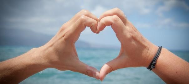 Verliebt trotz Beziehung