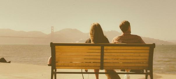 Lockere Beziehung