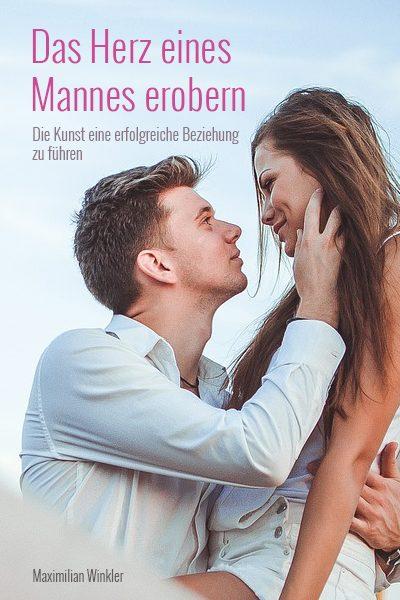 Das Herz eines Mannes erobern - Cover 2