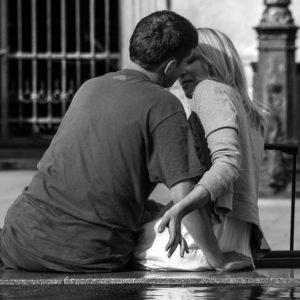Verliebtheit erkennen