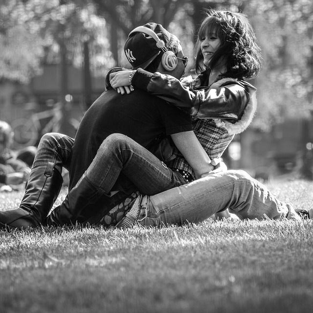 Vertrauen aufbauen in Beziehungen