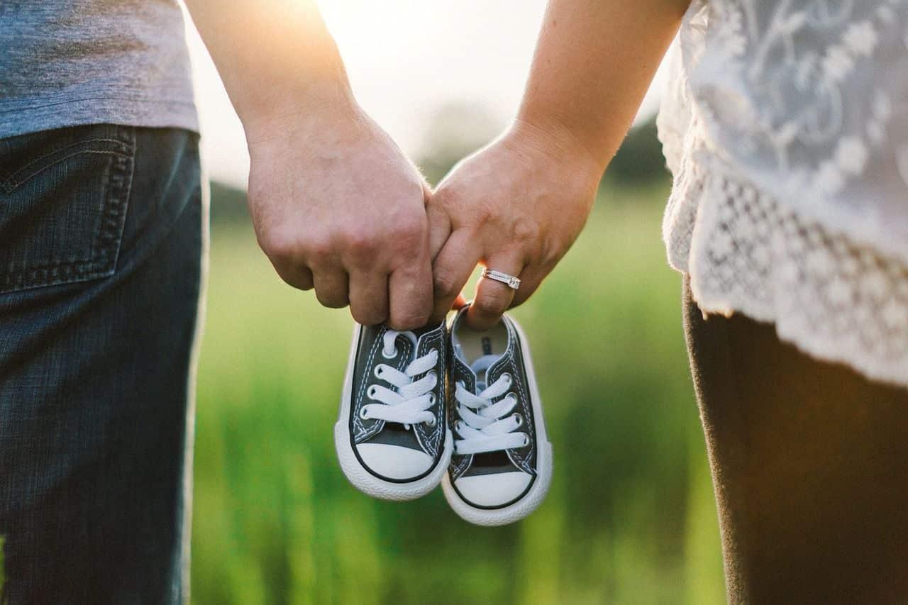 Auch Zusammenhalt ist bei Monogamie sehr wichtig