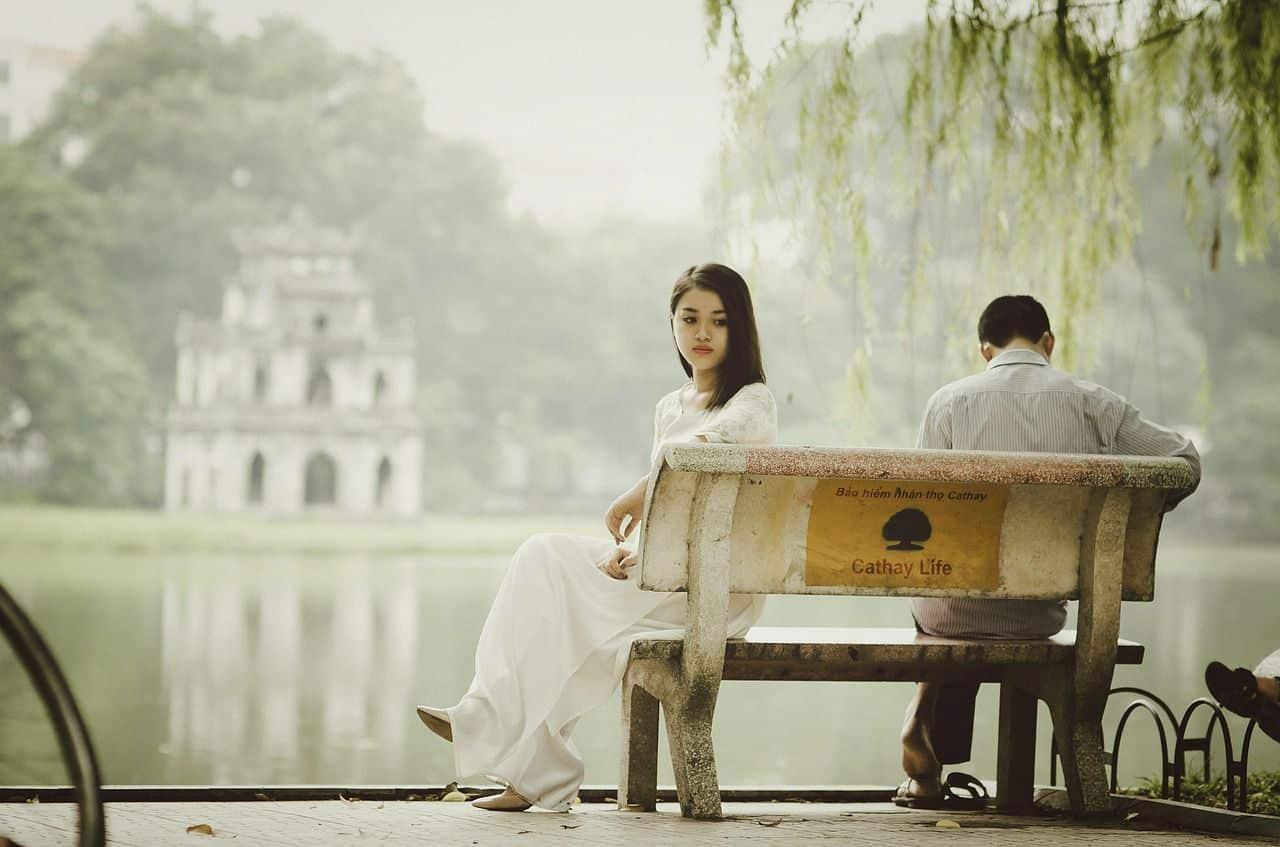 Beziehungskiller Kompromisslosigkeit