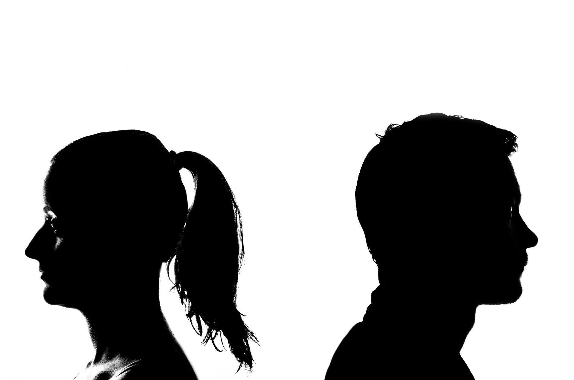Beziehungsstress wird häufig durch Streit verursacht