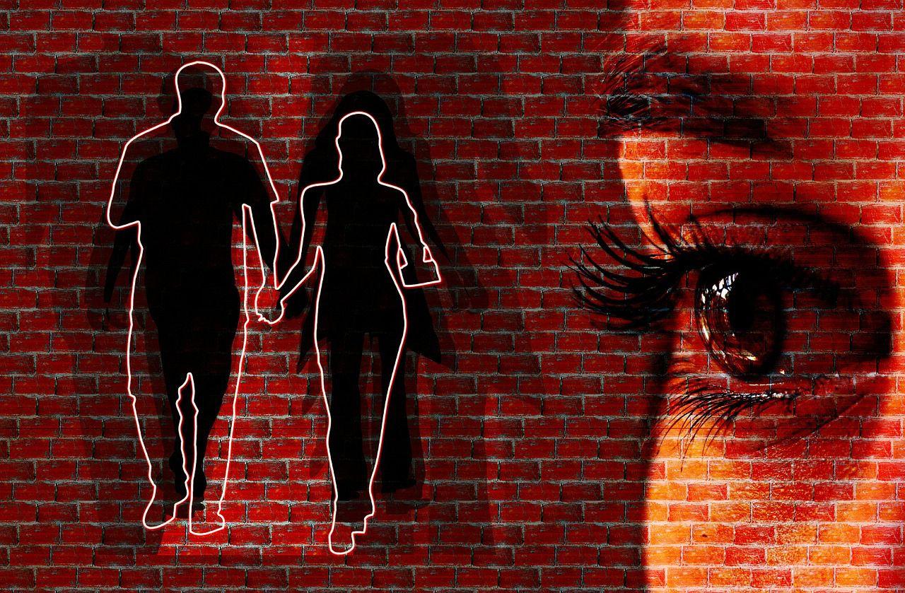 Eifersucht kann der Beziehung erheblich schaden