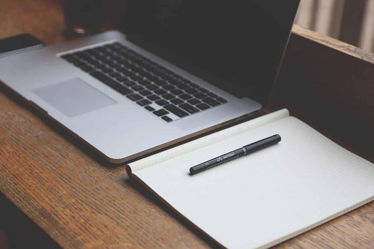 Erfolgsjournal führen