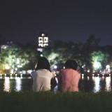 9 Gesprächsthemen beim ersten Date