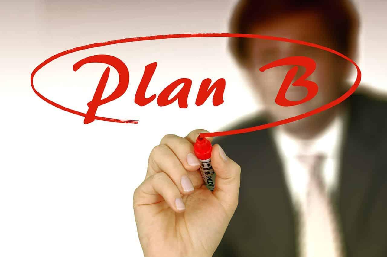 In einer Beziehung sollten Ziele und Optionen gesetzt werden