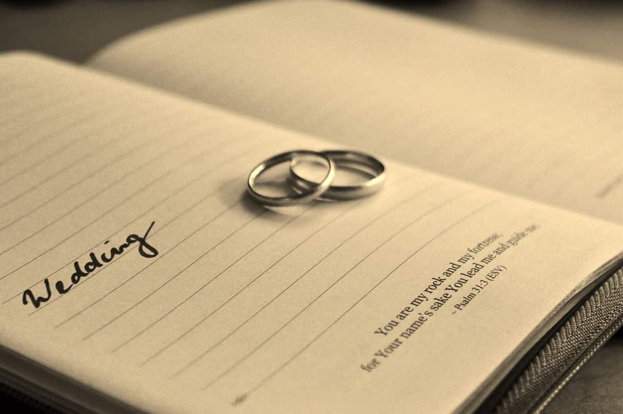 Monogamie - Wenn Sie sich etwas versprochen haben, dann halten Sie sich auch dran
