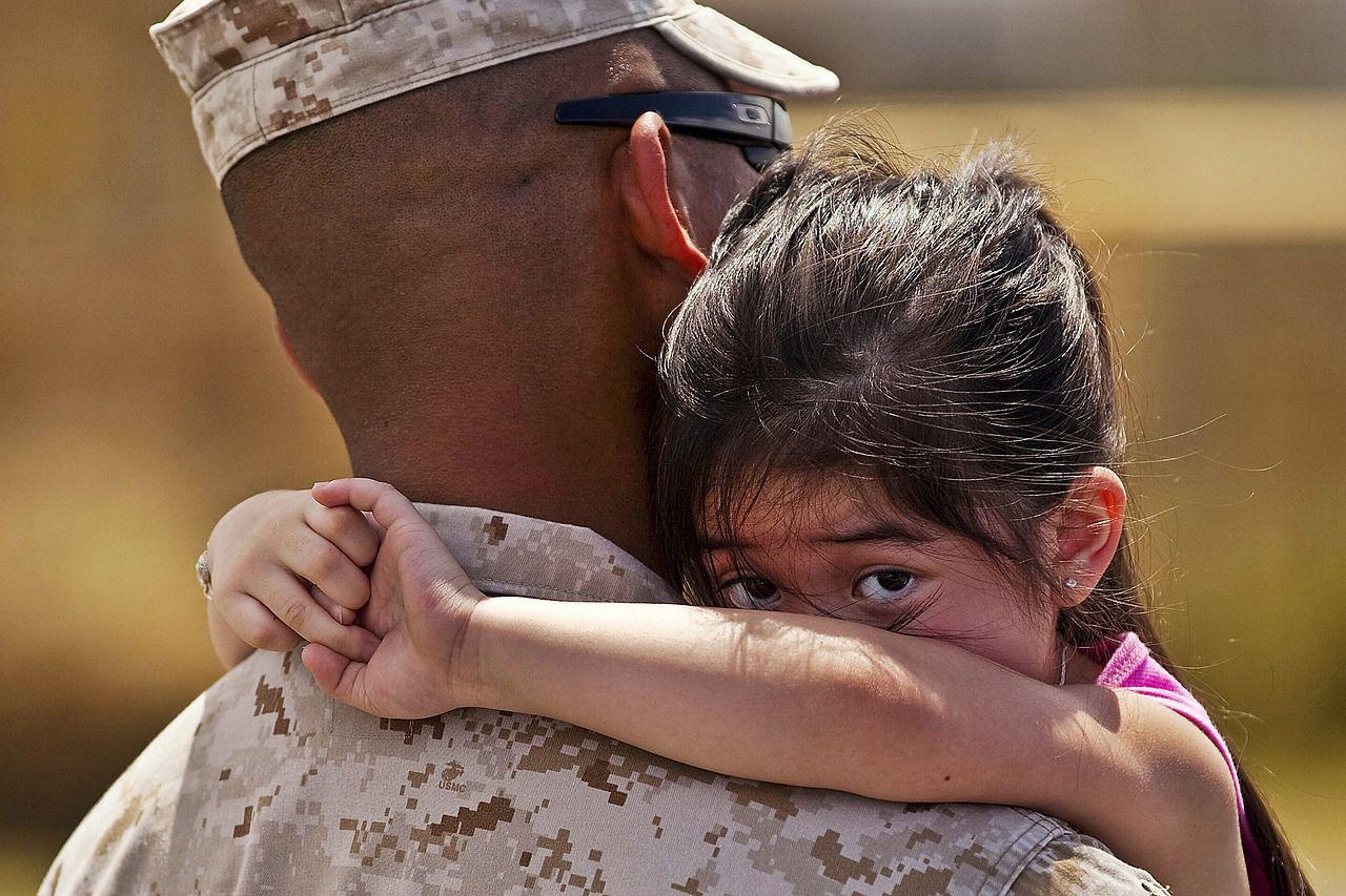 Schüchternheit wird häufig schon in unserer Kindheit geprägt