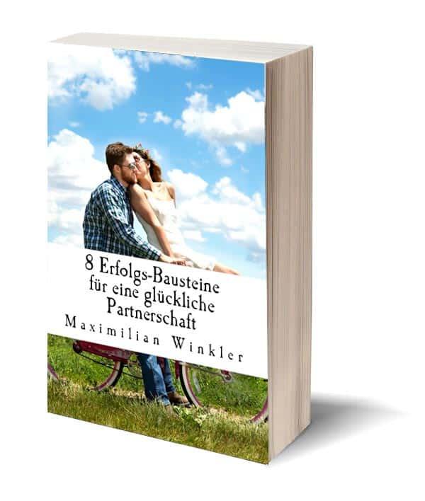 8 Erfolgs-Bausteine für eine glückliche Partnerschaft