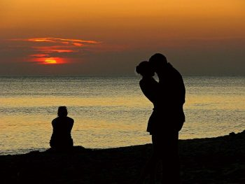 Das richtige Verhalten vor, während und nach der Trennung