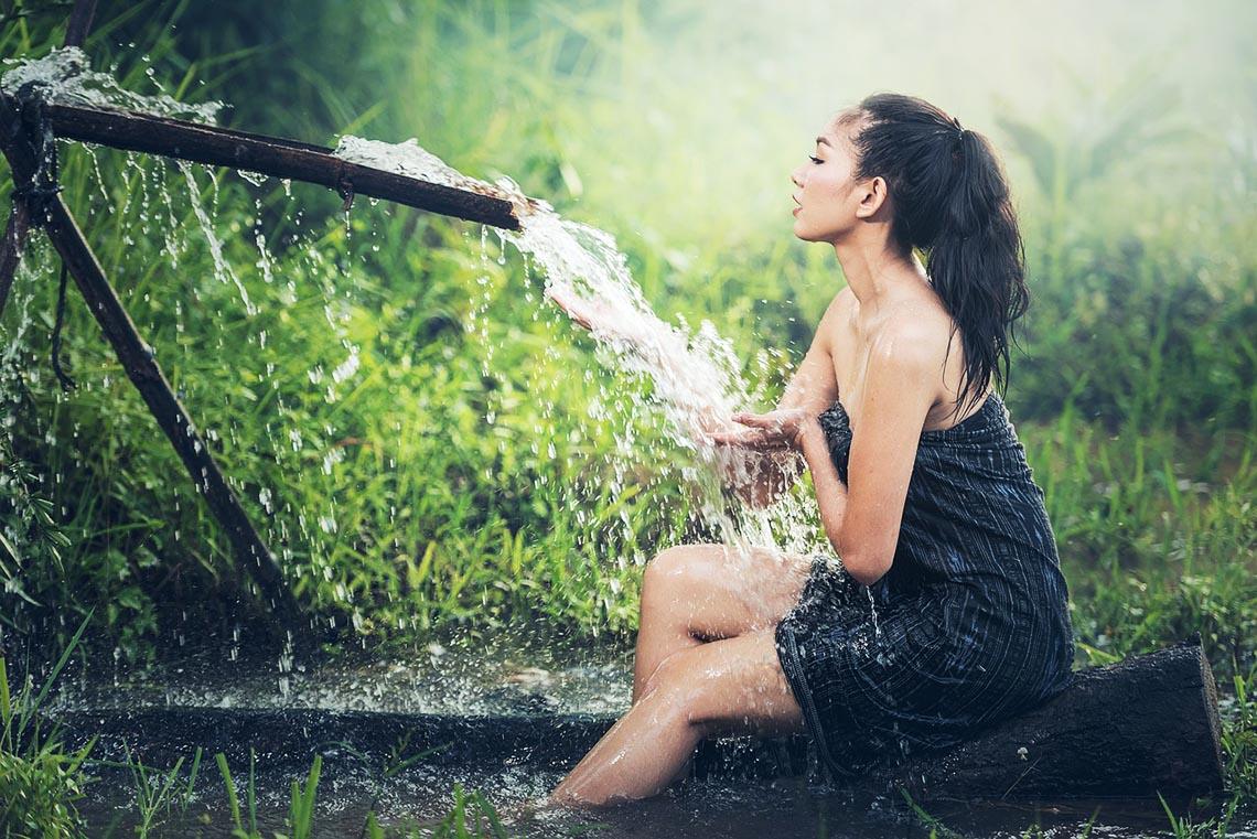 Einen Mann erobern - Achten Sie auf Hygiene und Sauberkeit
