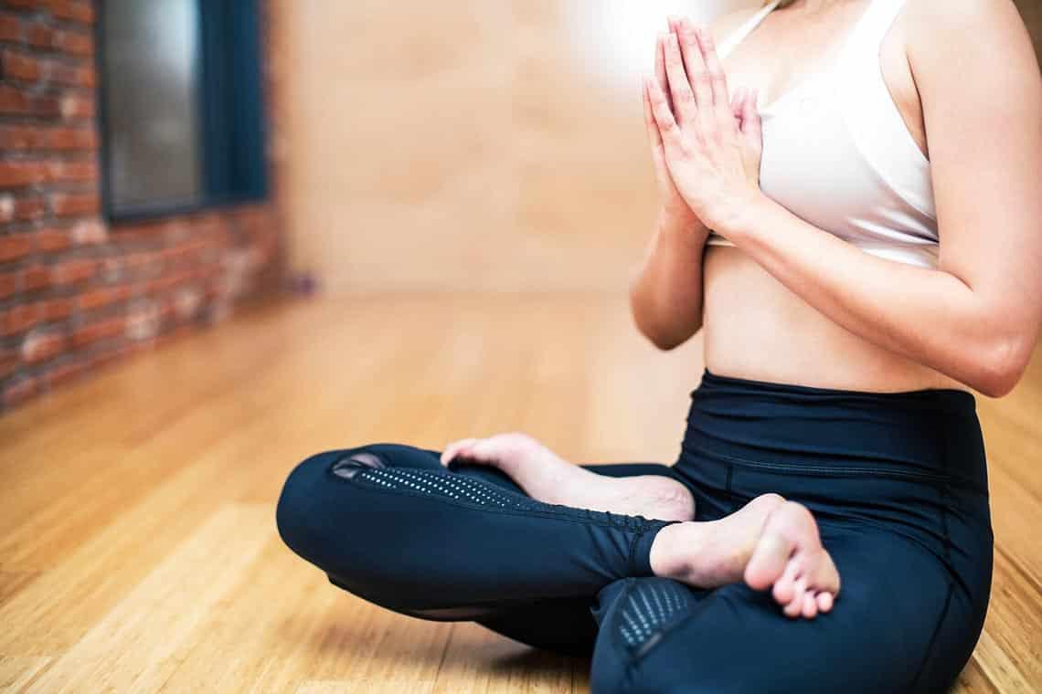 Einen Mann erobern - Bringen Sie Ihren Kreislauf in Schwung mit Yoga