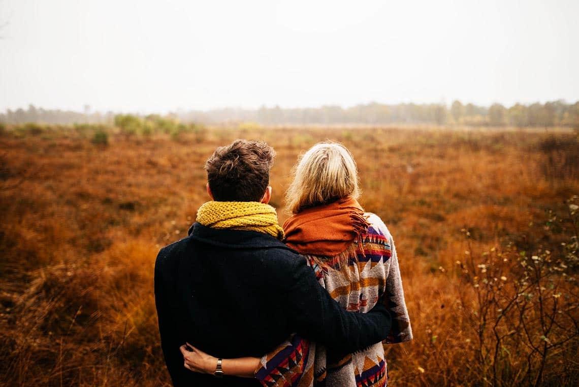 Einen Mann erobern - Finden Sie Gemeinsamkeiten