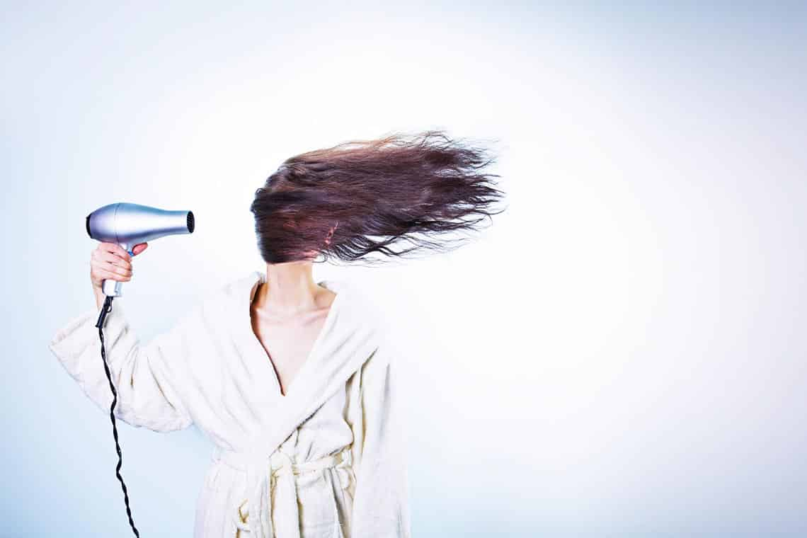 Einen Mann erobern - Verschaffen Sie sich eine Frisur die zu Ihnen passt
