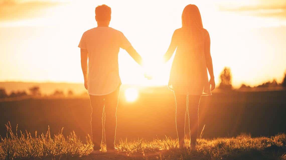 Mann verliebt machen - ausgeglichenes Verhältnis schaffen