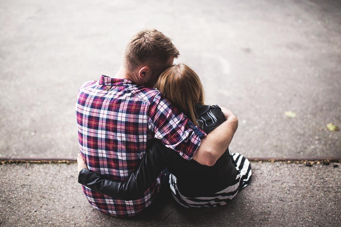 Wie verliebt sich ein mann dauerhaft