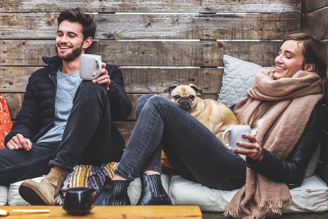 Was Männer wollen - Draht zu seinen Freunden