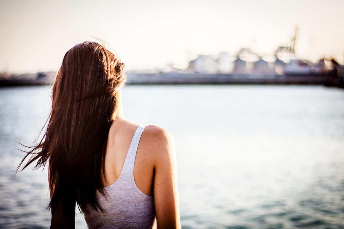 Wie gewinne ich das Herz eines Mannes - Tipp 3: Übernehmen Sie Verantwortung