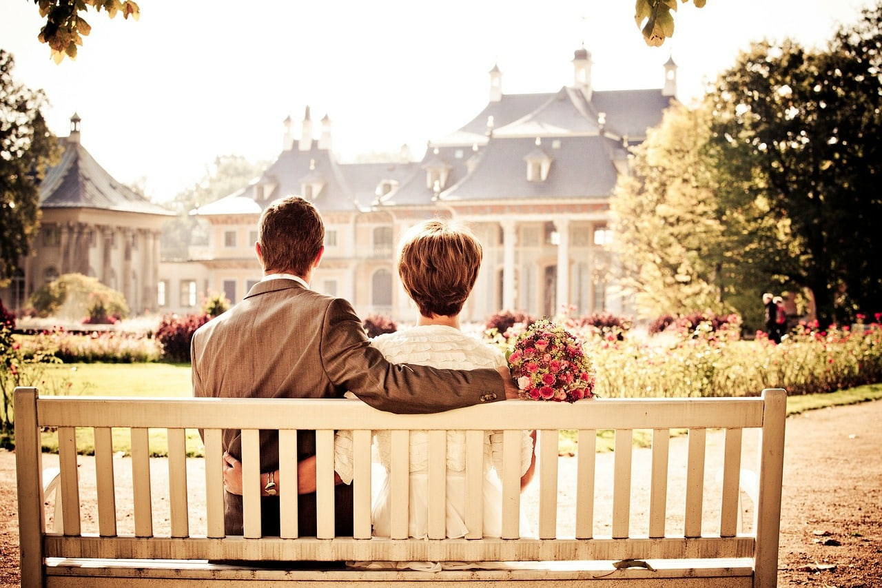 Widder Mann erobern - lange Beziehung