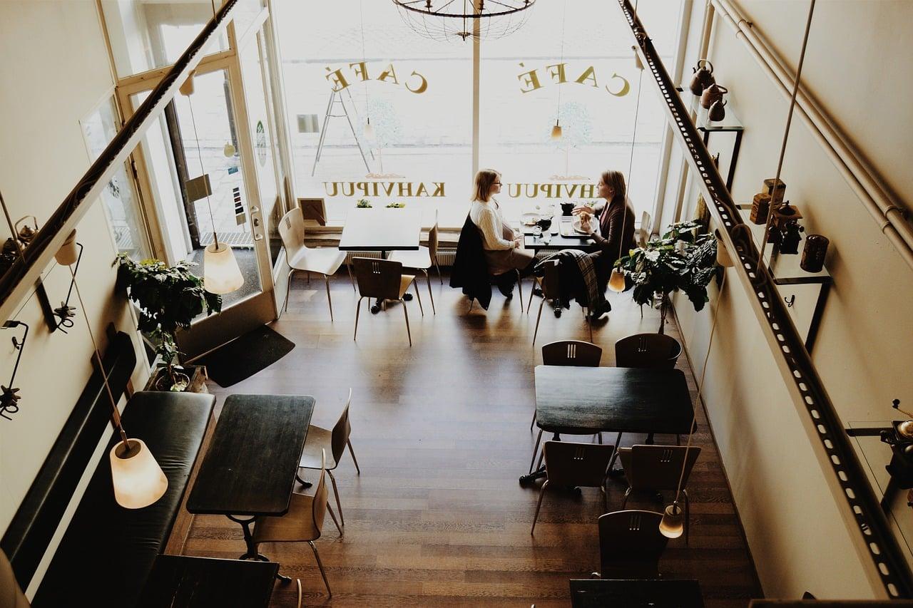 Dating - Restaurant wohin