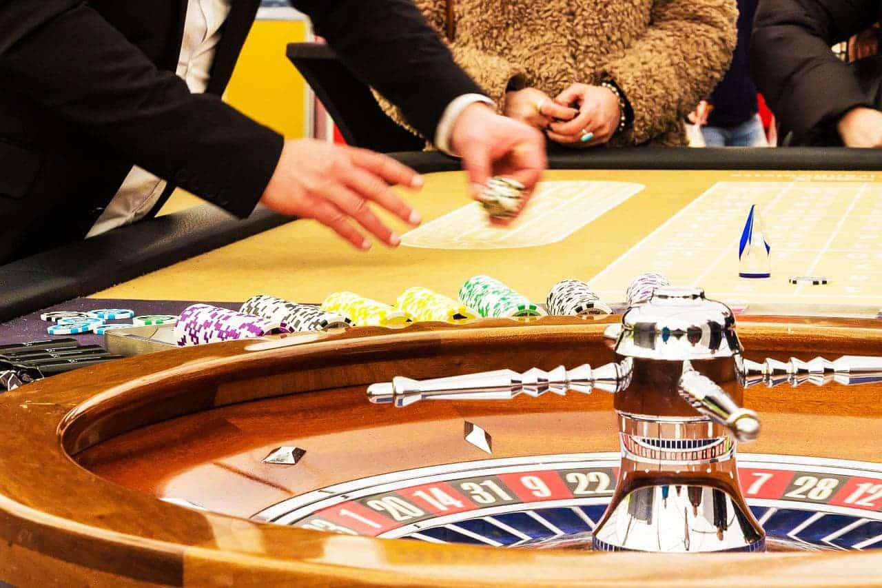 Außergewöhnliche Ideen für das erste Date Casino