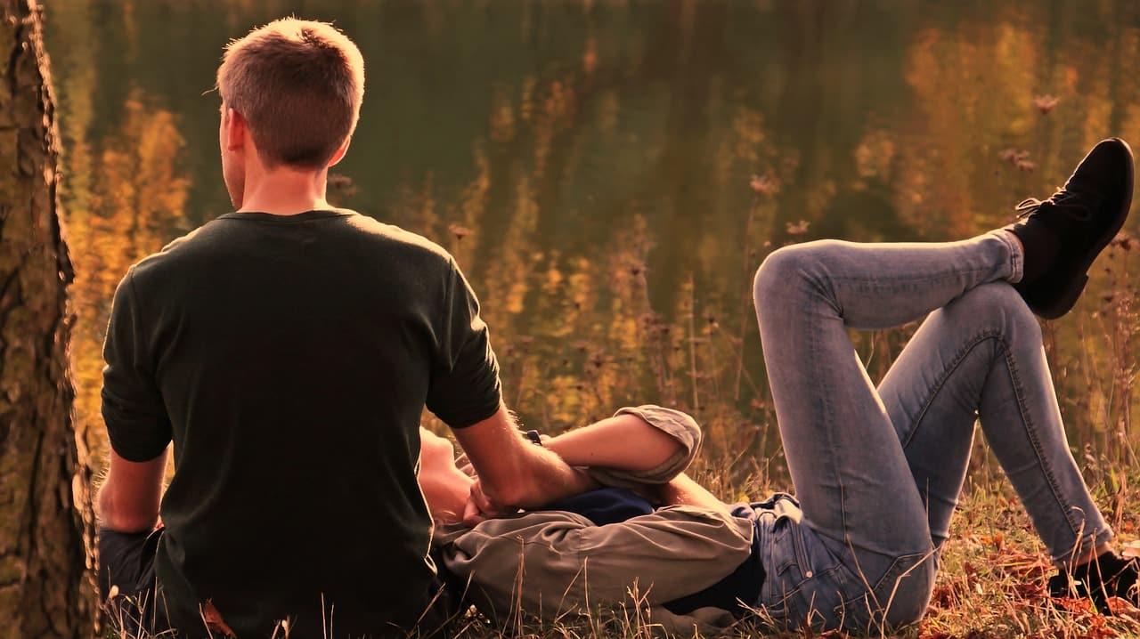 Monogame Beziehung - Vertrauen