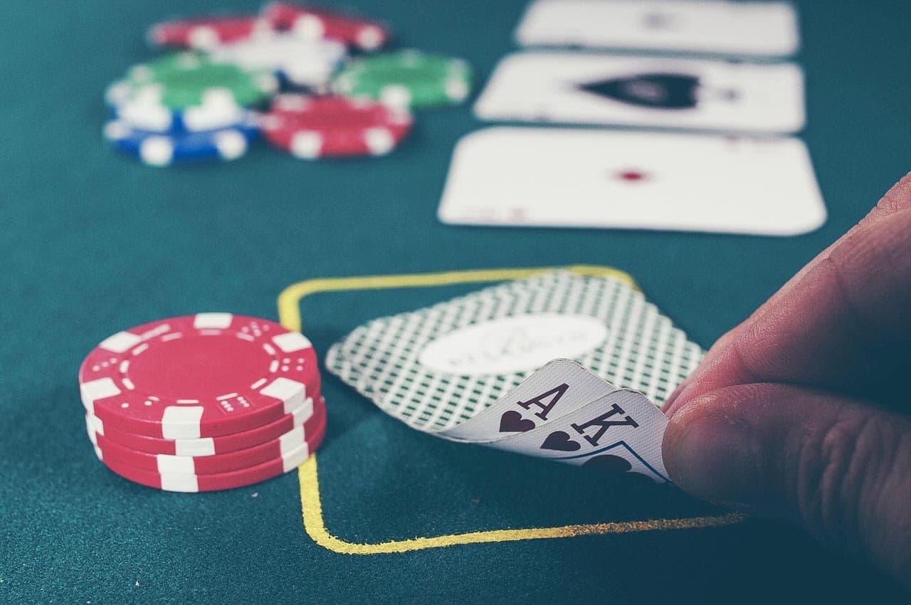 Gemeinsame Aktivitäten Casino