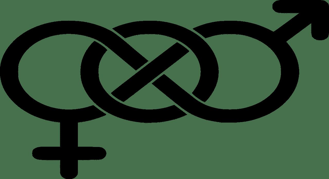 Bisexuelle Beziehung - Geschlechter