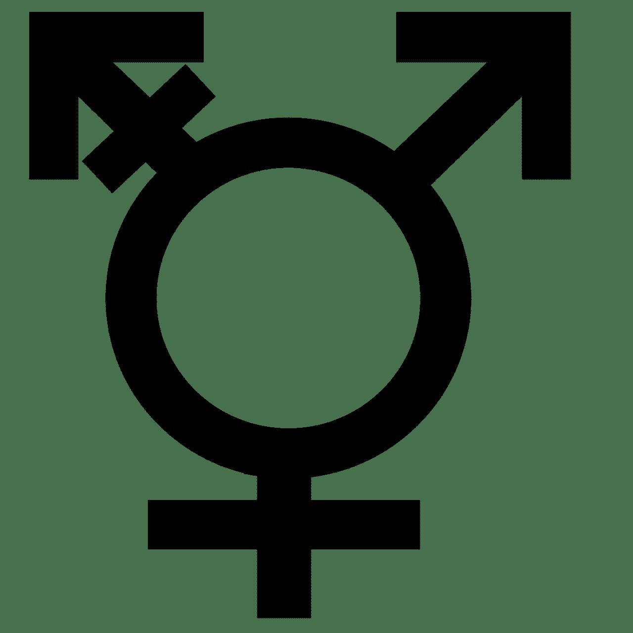 Pansexuelle Beziehung - Geschlechter