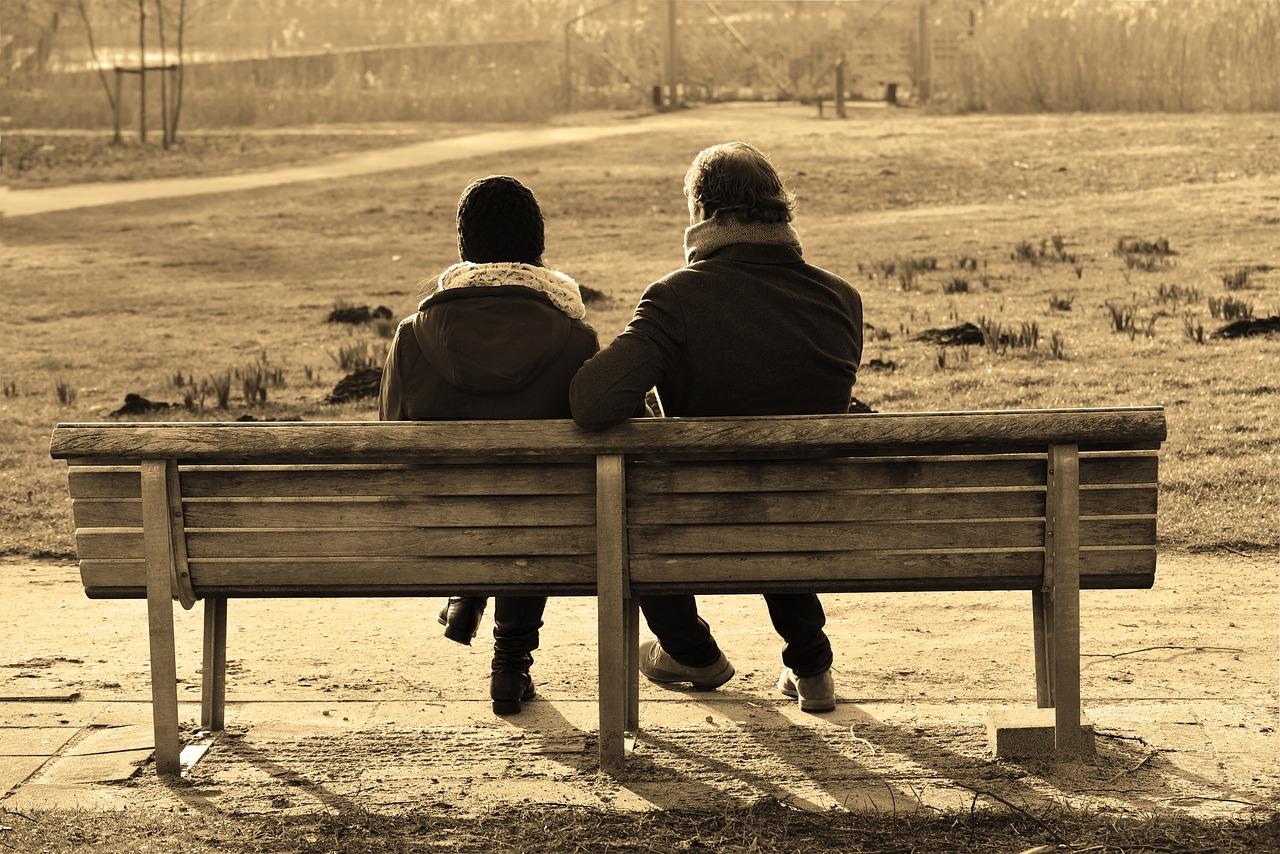 Verliebtheit erkennen - (1)