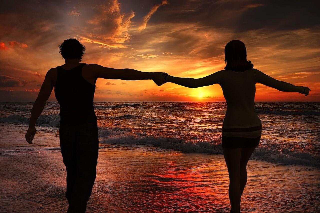 Verliebtheit erkennen - (10)