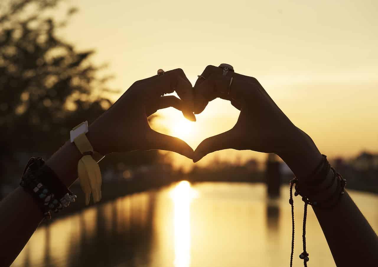 Verliebtheit erkennen - (4)