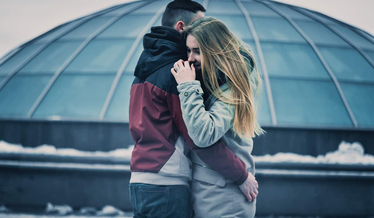 Beziehungsende - (13)