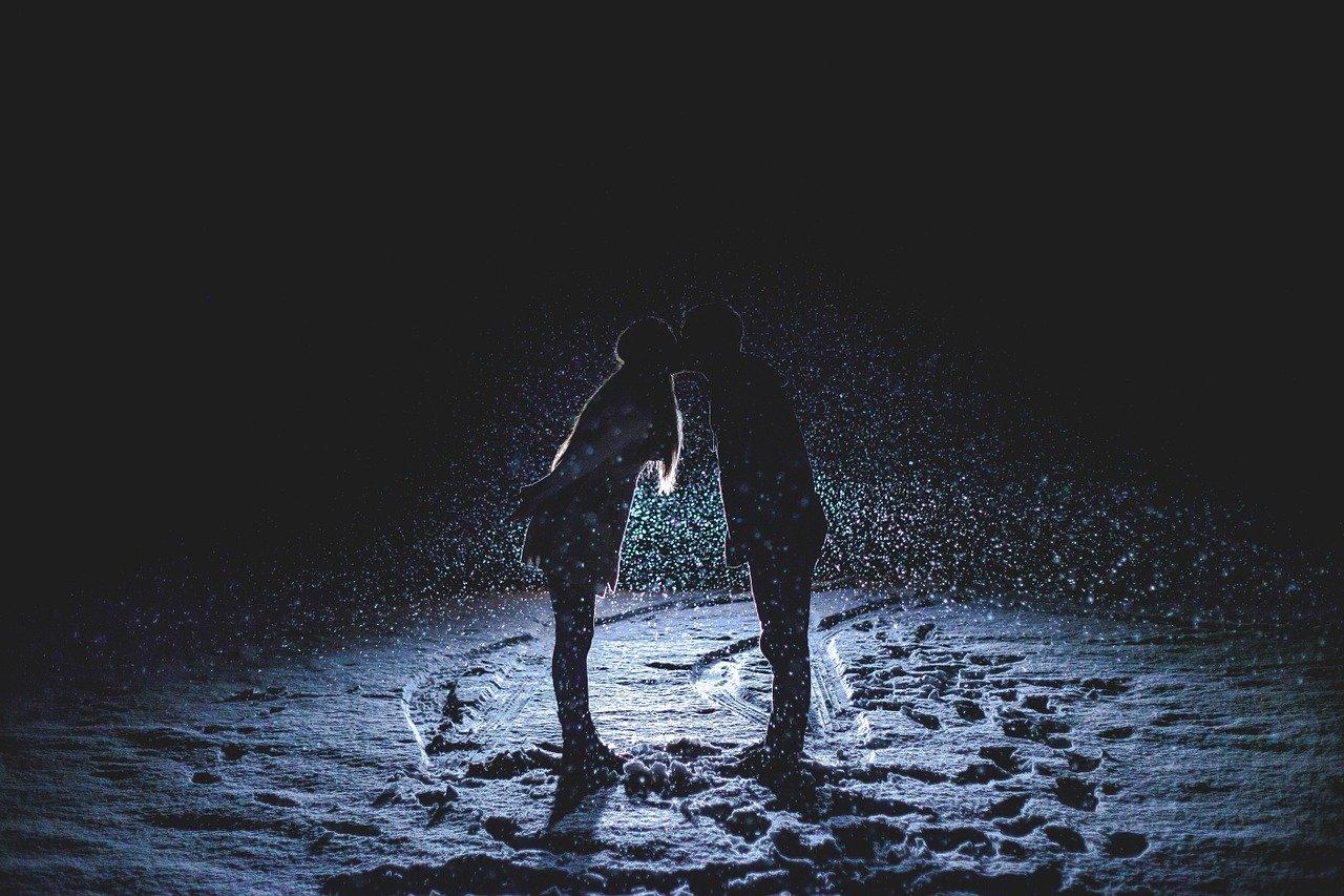 Beziehungsstress - (12)