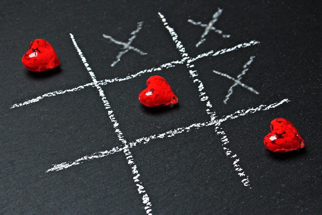 Beziehungsstress - (5)