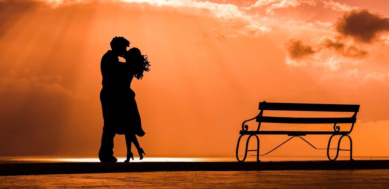 Gute Beziehung - (4)