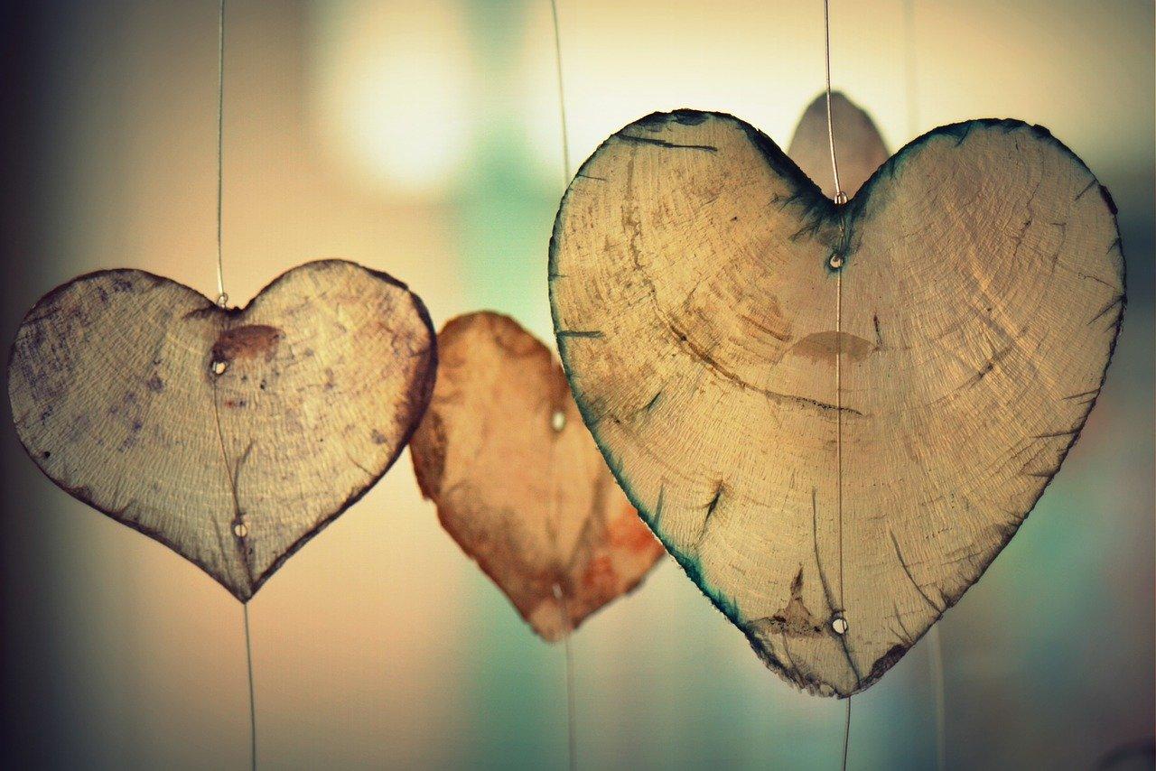Platonische Beziehung - (2)