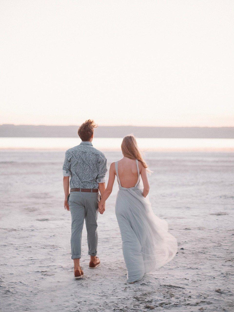 Verliebtheit erkennen - (25)