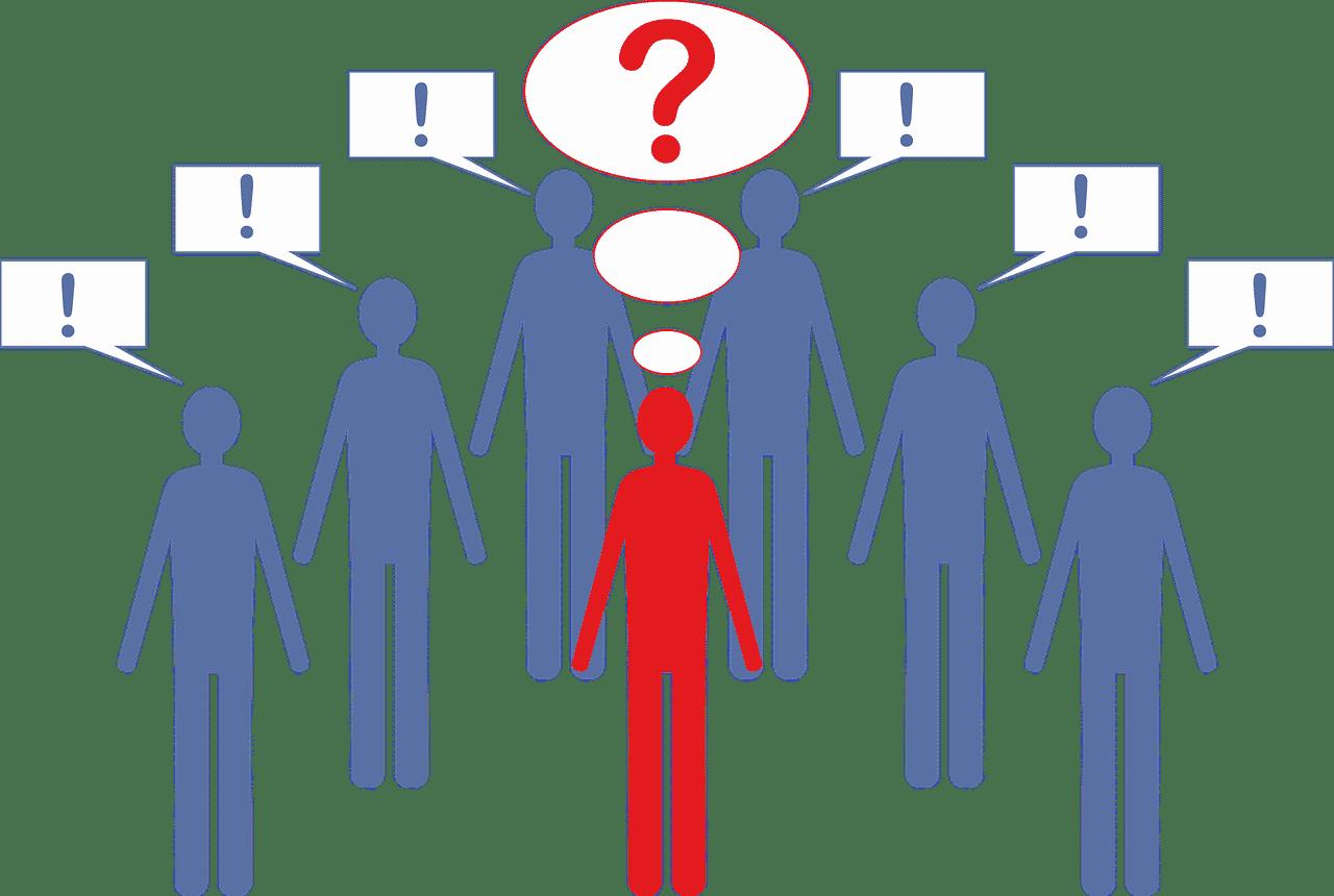 Vorurteile gegenüber der Beziehungspause